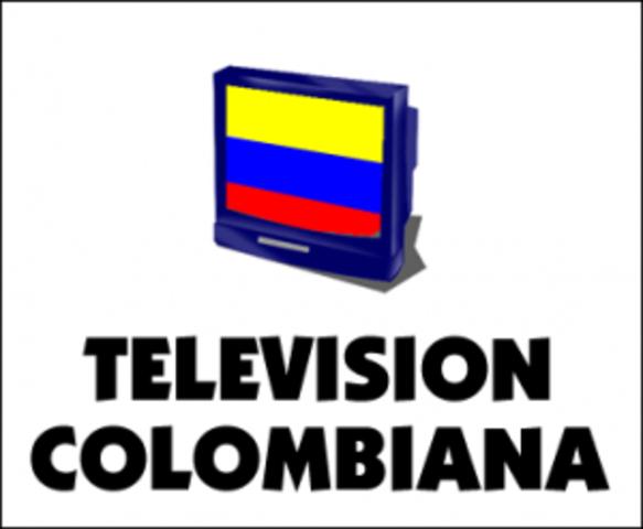 Televicion colombiana