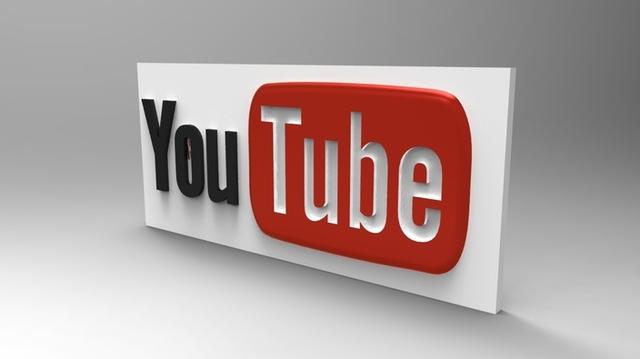 Nacimiento de youtube