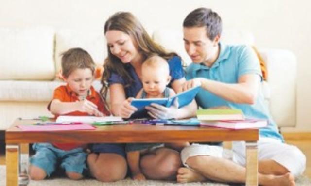 Cambios en la historia de la concepci n de la infancia for Oficina de bienestar social y familia