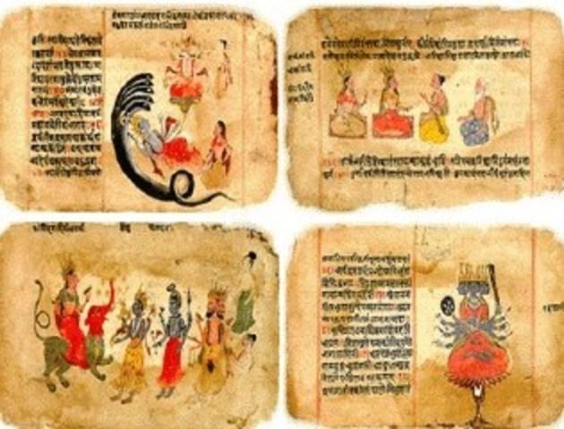La Edad Media: los tesoros de cartas