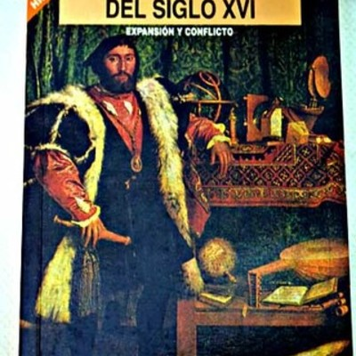 HECHOS IMPORTANTES DEL SIGLO XVI -XVII timeline
