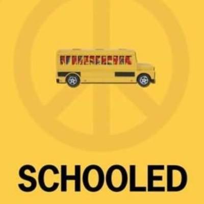 Schooled-By Samson M. timeline