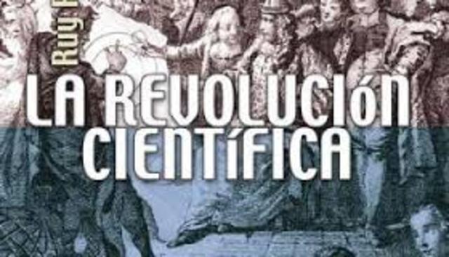 REVOLUCION CIENTIFICA