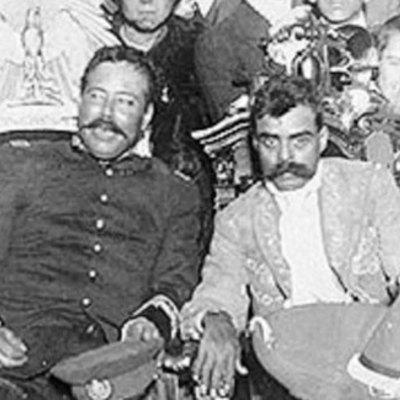 Surgimiento, Desarrollo y fin de la Revolución Mexicana timeline