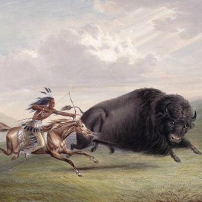 Native American TImeline timeline
