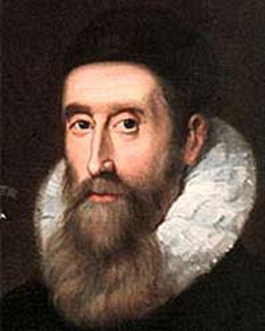 Napier ,logaritmos ,huesitos de Napier