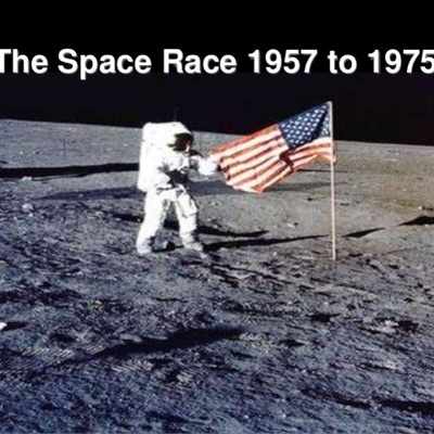 The Space Race timeline