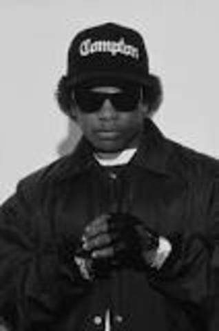 Eazy E died