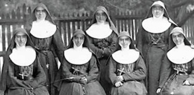 Joined sisters of Joseph