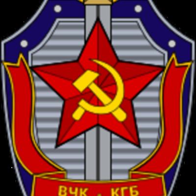 Timeline of the KGB