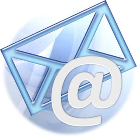 Control y acceso de correos electronico