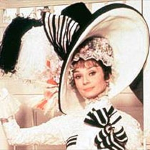 My Fair Lady: Most antisipated film since Gone With the Wind.