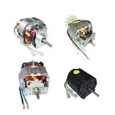 El motor electrico