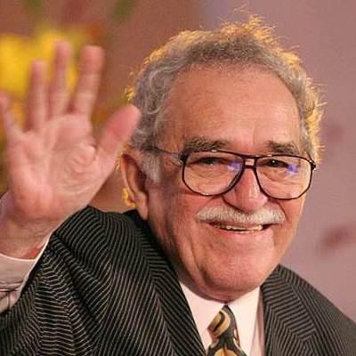 Gabriel José García Márquez timeline