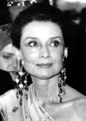 Audrey Hepburn 39 S Life Timeline Timetoast Timelines