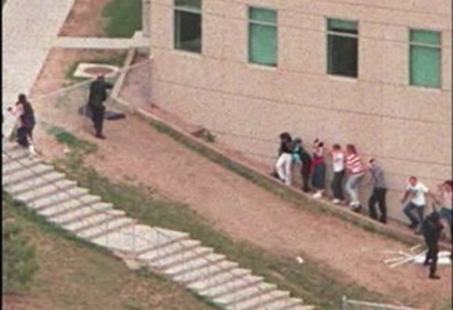 an analysis of the reasons of the columbine high school shooting in littleton colorado Bowling for columbine essay  and wounded more than 20 at columbine high school in littleton, colorado  columbine high school shooting in littleton,.