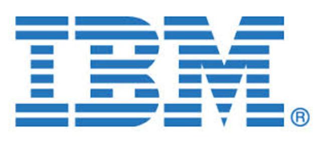 Watson y Hollerit crean IBM (empresa de tabuladoras)