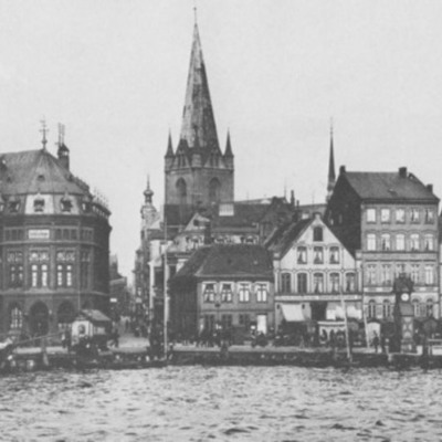 AICE-Euro Timeline Germany (1834-1873)