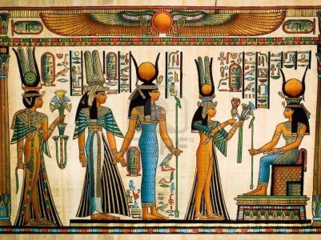 Cancer de seno en el antiguo egipto