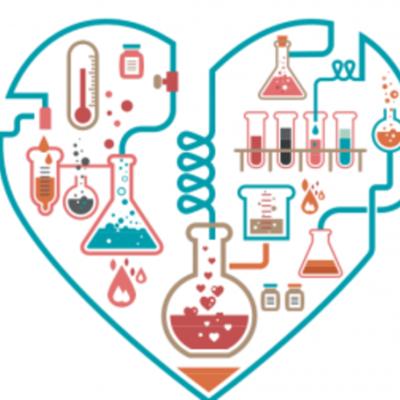 Historia de la Química por Norma SM timeline