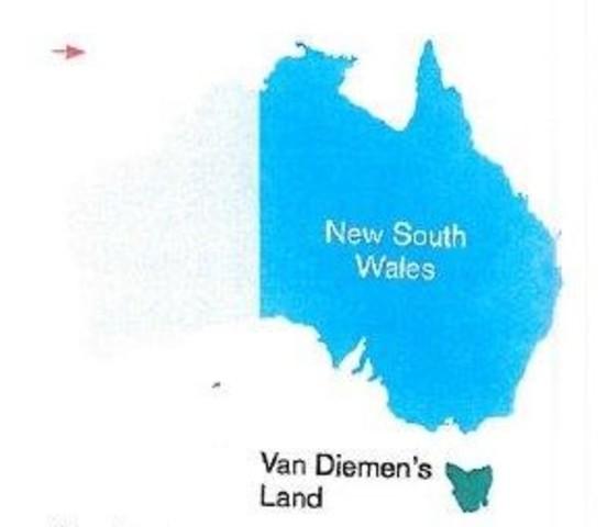 Bigger New South Wales