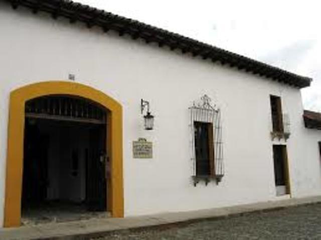 Funcación Colegio de Santo Tomás de Aquino