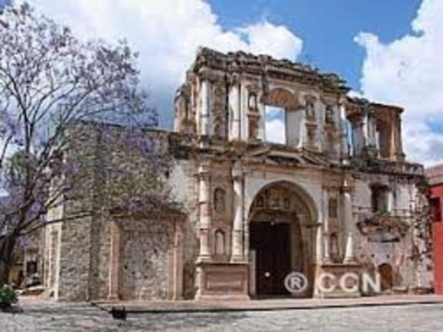 Colegio de San Lucas y San Francisco de Borja