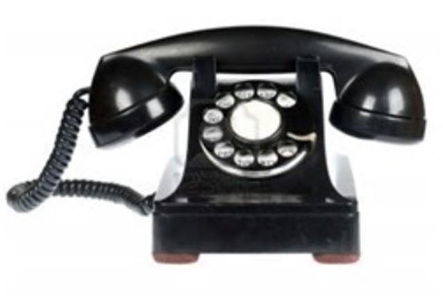 The Evolution Of Phones timeline | Timetoast timelines