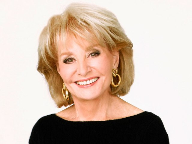 Birth of Barbara Walters