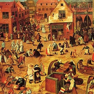 Idade Média timeline
