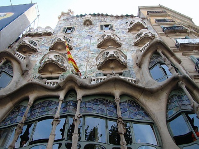Arts and crafts art nouveau protorracionalismo Art nouveau arquitectura