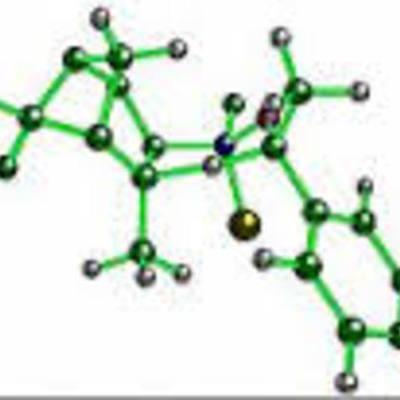 Quimica organica timeline