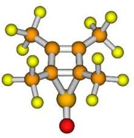 Isomeros y fórmula empírca obsoleta