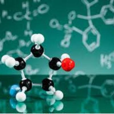 Química orgánica. timeline