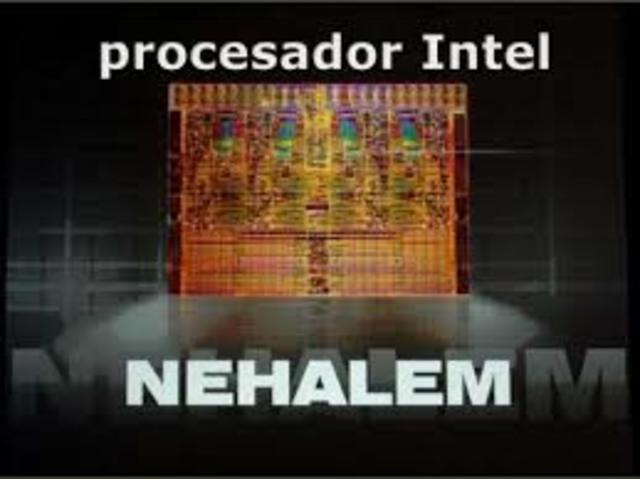El Intel Core Nehalem