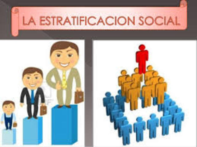 La profesión-Estratificación social