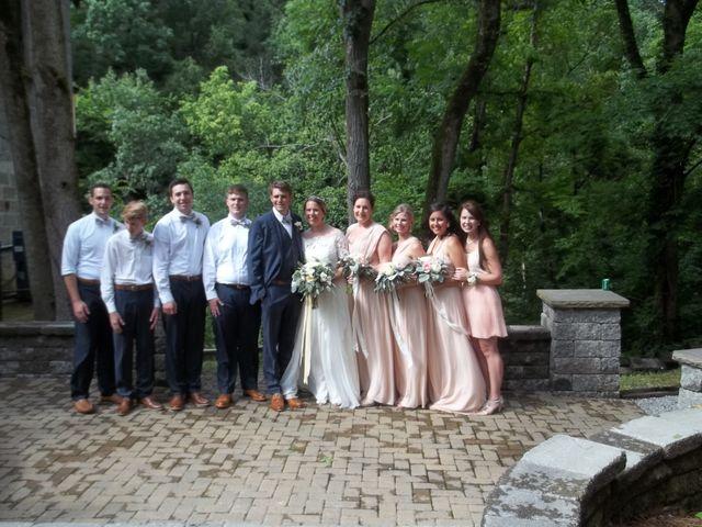 Married CJ Bradley!