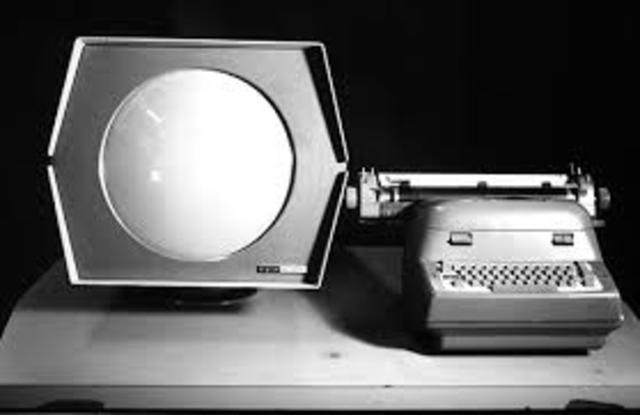 El primer computador comercial