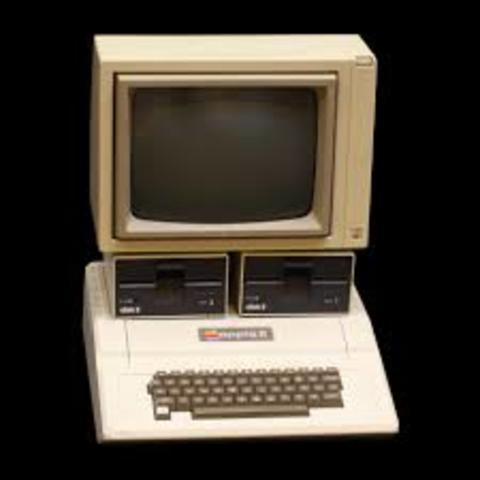 Microcomputador Apple