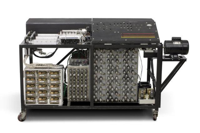 AtanasoffBerry Computer