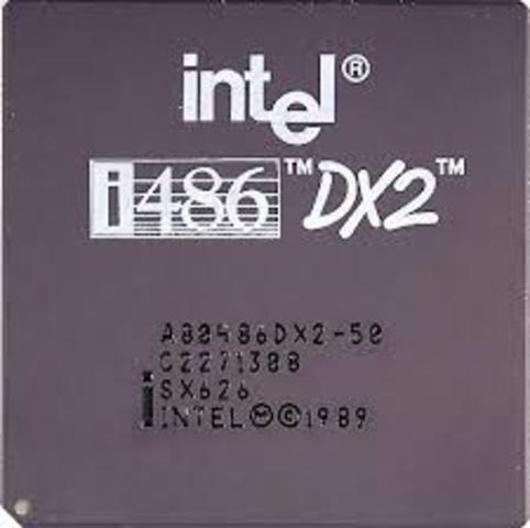 Surge el 486 DX