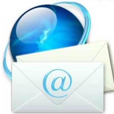 Línea del tiempo: Historia del correo electrónico timeline