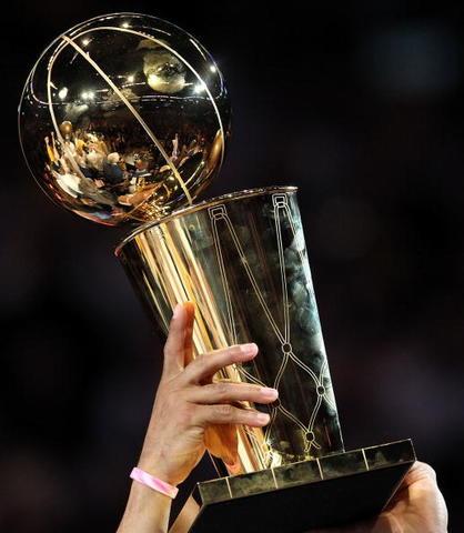 Nick Wins His First NBA Championship