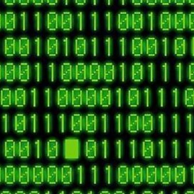 Generaciones de computadoras por Andrea Vargas timeline