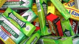 History of Wrigleys Gum timeline