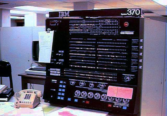 Primer computador con memoria virtual