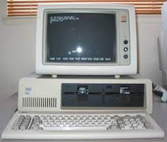 Cuarta generación de Computadoras (1971-1981)