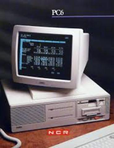 Computadoras modernas