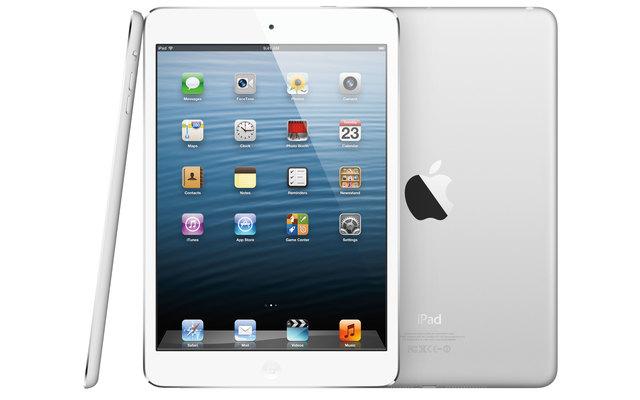 La computación revolucionada: El iPad