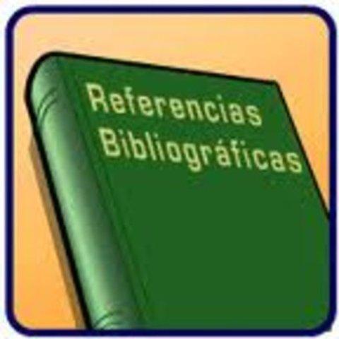 REFERECIAS BIBLIOGRAFICAS